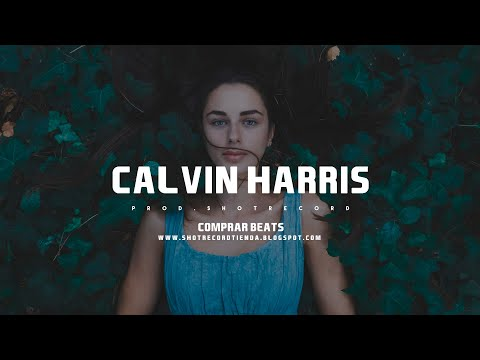 Deep House, Pop, Dance, House Beat | Calvin Harris Type | Prod. ShotRecord