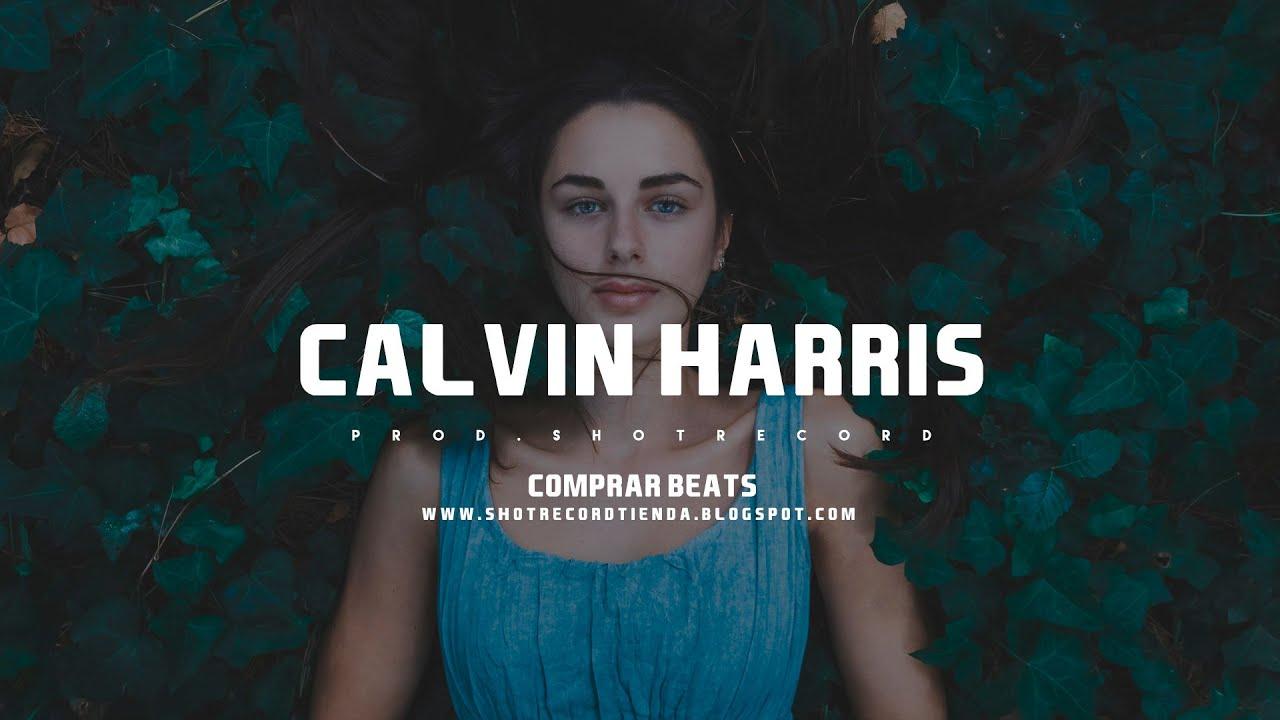 Deep House Pop Dance House Beat Calvin Harris Type Prod Shotrecord