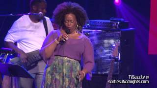 Dianne Reeves - Dreams - TVJazz.tv