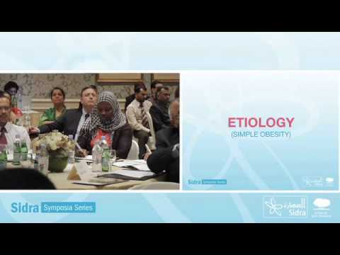 Sidra Symposia Series: Obesity in Pregnancy and Childhood in Doha, Qatar
