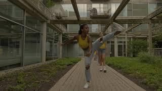 Y.A.W. Spring 2021 Member Avery | Skunkworks Dance | Wilmette, IL - Dance Studio