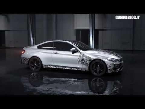 BMW M4 Engine Animation: 430 HP Twin Power Turbo 6 Cylinder