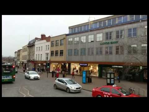 Taunton, Somerset UK . Cosy To Khode