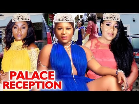 PALACE RECEPTION SEASON 1&2 FULL MOVIE (DESTINY ETIKO) 2020 LATEST NIGERIAN NOLLYWOOD MOVIE