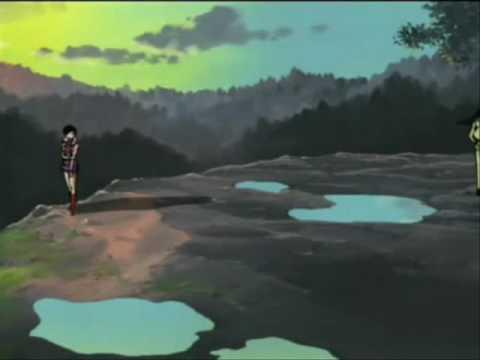 Android Kikaider 01 (OVA) ep. 4 (pt. 1) english dub