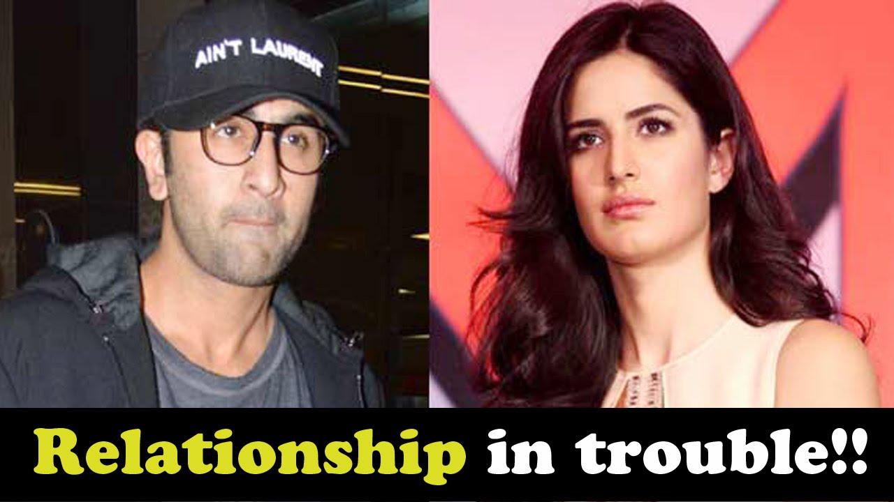 ranbir kapoor and katrina kaif relationship test