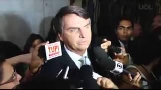 Menor Bandido tem q pagar como Bandido , Bolsonaro para Presidente