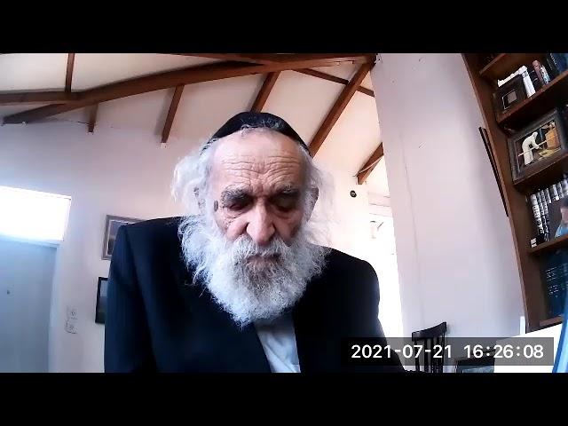 Laws on Shmitta 2 (Rabbi Yakov Abrahams)