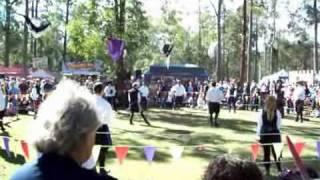 Abbey Medieval Festival 2007 - Swordplay