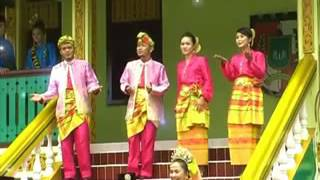 Kebangkitan Melayu (Pekanbaru, Riau Anthem)