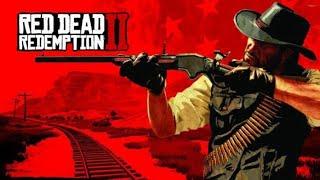 red dead redemption 2 online Game