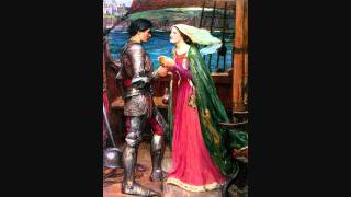 "Leopold Stokowski  Tristan und Isolde ""Symphonic Synthesis"" Part 1"