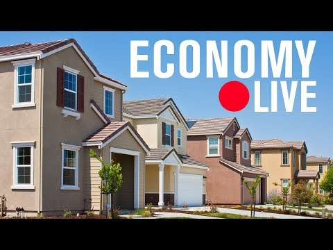 Eighth Annual AEI-CRN Housing Conference | LIVE STREAM