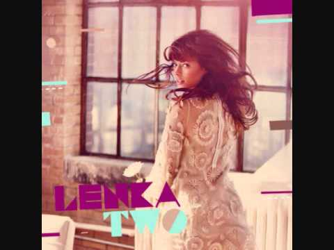 You Will Be Mine - Lenka