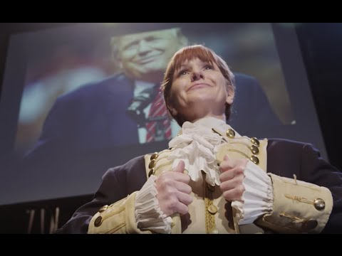 """Hamilton"" Parody – Trump: The Musical"
