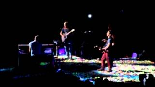Coldplay - Amsterdam LIVE - Mylo Xyloto Tour Chicago 08/08/2012
