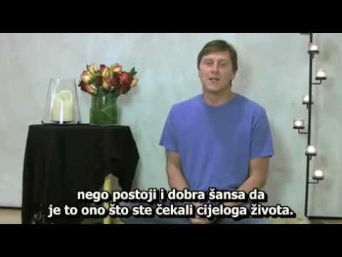 David Elliott  meditacija disanjem Croatian subs