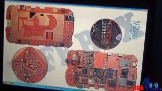 HTC Desire C не включается. Симбиоз Аппаратно программного ремонта(Без сомнения все часто задаются вопросом... А сколько же денег зарабатывают ютуберы... Не так много как вам..., 2016-01-24T08:46:51.000Z)