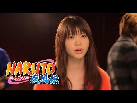 Naruto Shippuden openining 3  Blue Bird  Ikimono Gakari  Live