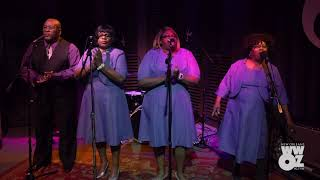 New Orleans Spiritualettes - Full Set - Live from WWOZ (2020)