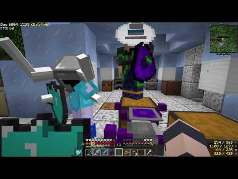 RAD Minecraft -