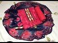 Chiffon Salwar Suits Online Shopping || Unstitched Chudidhar Dress Materials