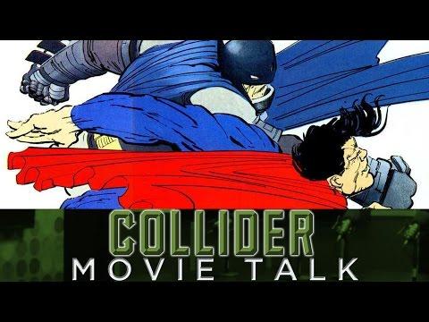 Collider Movie Talk - Is Batman Fighting Superman Realistic? Weekend Movies: ANT-MAN, TRAINWRECK