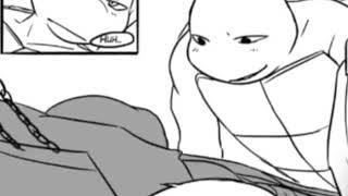Черепашки ниндзя ( озвучка комекса ЯОЙ) Раф + Лео= 🔥❤️(ЧИТ. ОПИС)