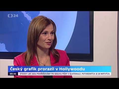 Studio 6 — Česká televize