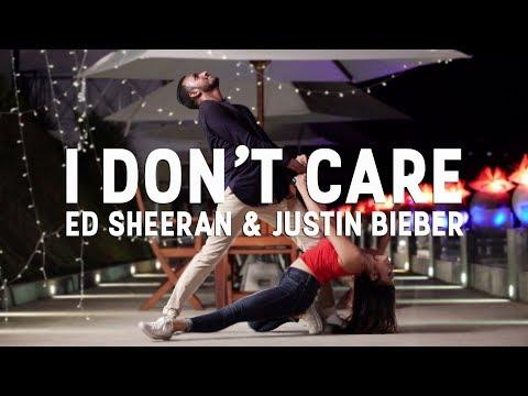 I Don't Care - Ed Sheeran & Justin Bieber | @Danceinspire + Sohan Jacob Choreography | 2019