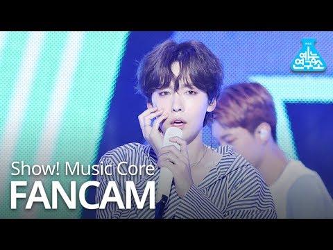[예능연구소 직캠] WINNER - AH YEAH (JINU), 위너 - 아예 (김진우) @Show Music Core 20190518