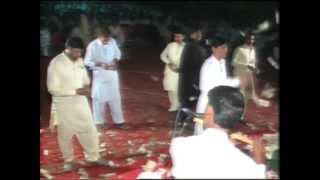 Sharafat Ali Khan Tari Khelvi Live Parhal Chakwal 02/10/2012 Part 1