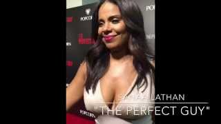"""The Perfect Guy"" Hollywood Premiere - TheYBF.com takes the red carpet!"