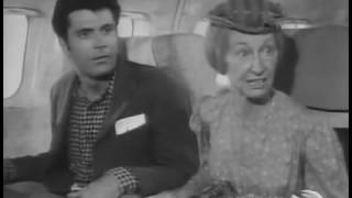 The Beverly Hillbillies 1x13 Home For Christmas