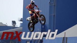 The Drive to Compete | MX World S1E1