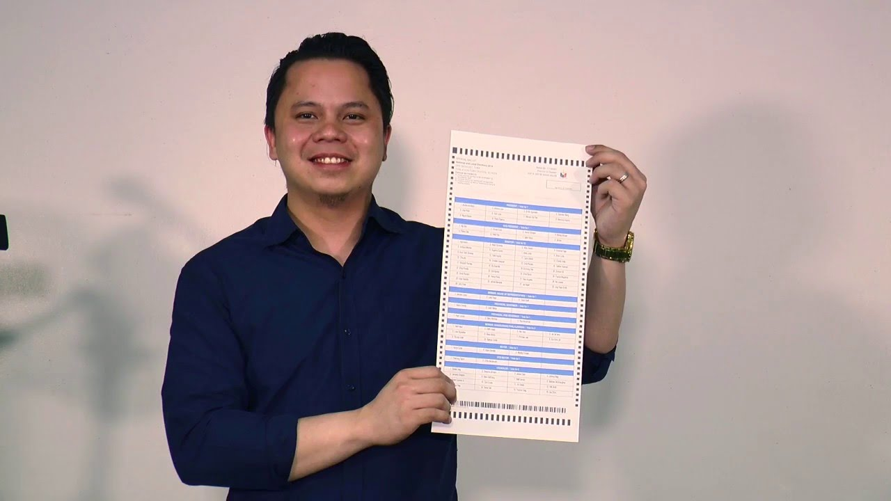 FAQ: 2016 national and local elections | Inquirer News