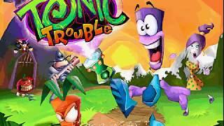 Nintendo 64 Longplay [062] Tonic Trouble