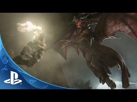 Destiny: The Taken King:  Evil's Most Wanted - Live Action Trailer| PS4, PS3