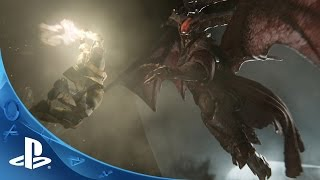 Destiny: The Taken King:  Evil's Most Wanted - Live Action Trailer  PS4, PS3