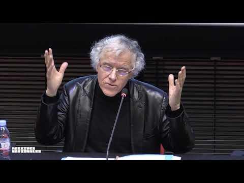 Pascal Ory, professeur émérite, Université Paris I PanthéonSorbonne / CHS XX' siècle