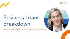 "8 Business Loan Options <span id=""small-business-owner"">small business owner</span>s Need to Know ' class='alignleft'>The growth of alternative lending gives established companies a wide range of <span id=""small-business-loan"">small business loan</span> options. But entrepreneurs might find it hard to get a startup.</p> <p>If you're in the market for a small-business loan, you're in the right place. With all the financing options out there, trying to compare business loans can feel overwhelming. You can borrow from traditional lenders (banks or credit unions) to get the best deals, or you can borrow from online lenders for lower loan qualifications.</p> <p><a href="