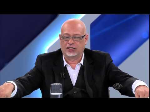 Canal Livre - 02/11/2014 - Luiz Felipe Pondé