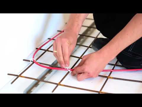 DEVIflex™   Electrical Heating Systems