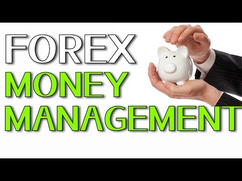 Forex Money Management: Simple Forex Trading Money Management Strategies!