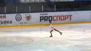 Елизавета Киселёва  23.02.2012 г. Дмитров