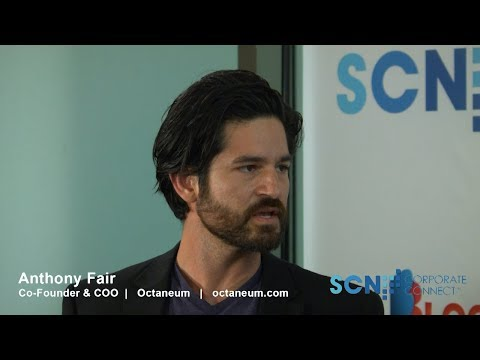 Octaneum | Anthony Fair | Co-Founder and COO | CoinAgenda Caribbean Conference