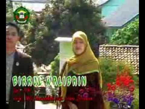 Lagu ISLAM BIRRUL WALIDAIN