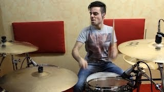 Video Rudimental - Powerless feat. Becky Hill - Fabio Vitiello Drum Cover Remix download MP3, MP4, WEBM, AVI, FLV April 2018