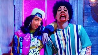 Bruno Mars - Finesse [Feat. Cardi B] - MIRANDA SINGS MUSIC VIDEO
