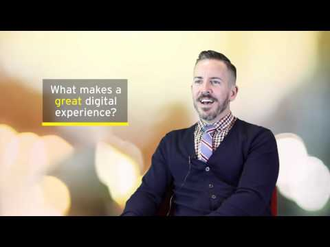 What makes a great digital experience? Digital Australia: State of the Nation 2015–16